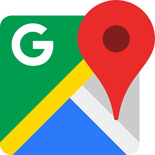 Gästehaus Hegger auf Google Maps