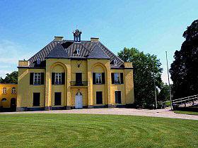 Guest house Düsseldorf – Hunting lodge Krfeld