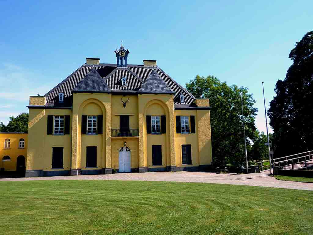 Krefeld – Hunting lodge